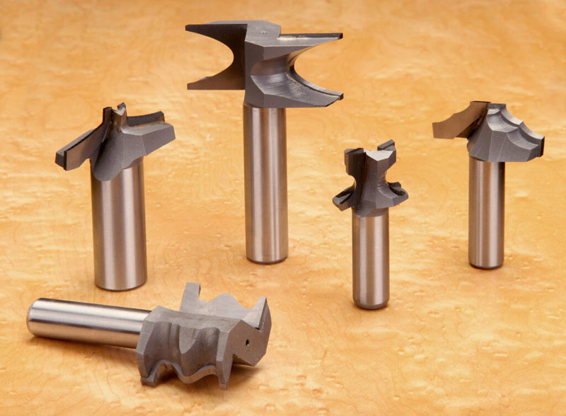 Custom-Brazed-On-Carbide-Router-Bits